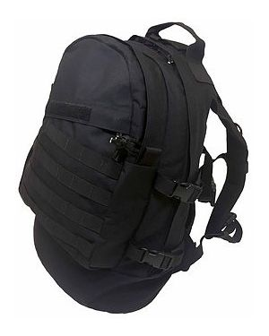 Resilience Tactical GRIT Hydration - 3 Day Assault Pack