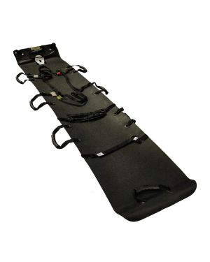 Tacmed Foxtrot Litter Trainer with Carrier
