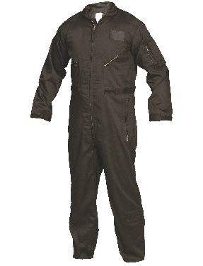 Tru -Spec 27-P Basic Flight Suit
