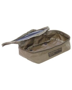 Forceprotector Gear FOR96 TSS Camo-Netting Coyote Pouch
