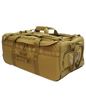 Forceprotector Gear FOR75 FPG Non-Collapsible Deployer Loadout Bag