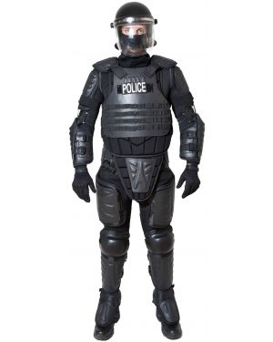 HWI Elite Defender Riot Suit