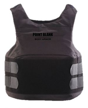 Point Blank Hilite- Two Carrier with Soft Armor - Female