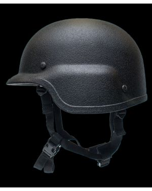 Paraclete PASGT W/ Standard Pads & Low Profile Harness