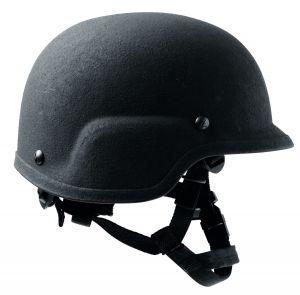 Safariland PASGT Ballistic Helmet