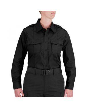 Propper Women's Duty Shirt - Long Sleeve