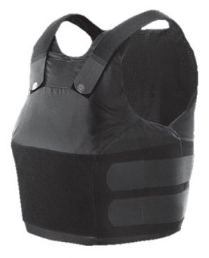 Point Blank Python- Two Carrier with Soft Armor - Female