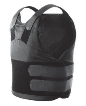 Point Blank Python ‐ Two Carrier  with Soft Armor - Male