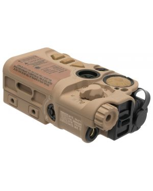 Wilcox Raid X Aiming Laser - Red Laser