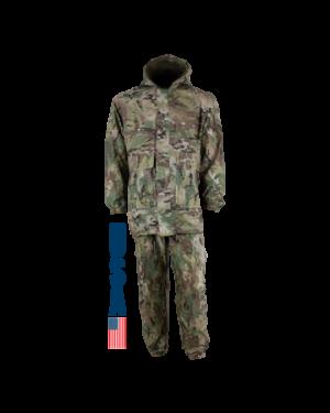 XGO OCP DWR Rain Suit (NonFR)