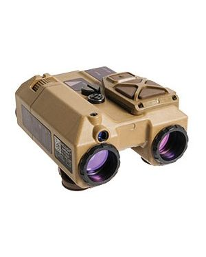 Wilcox Rapid Targeting and Ranging Module- Raptar S
