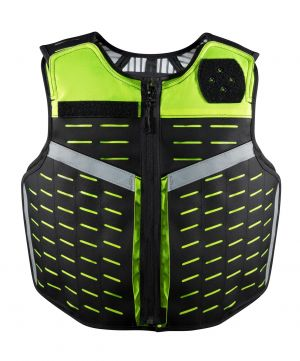 Safariland V1 Hi-Viz Carrier Advanced Webless System