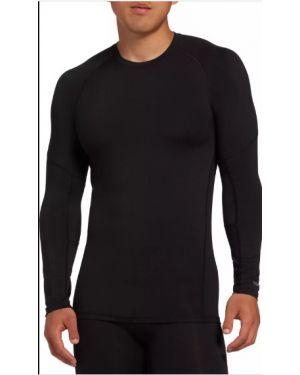 XGO Men's Compression Crew Long Sleeve Shirt