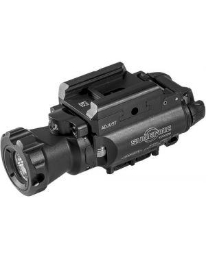 Surefire XH55G LED Weapon Light (Green Laser)