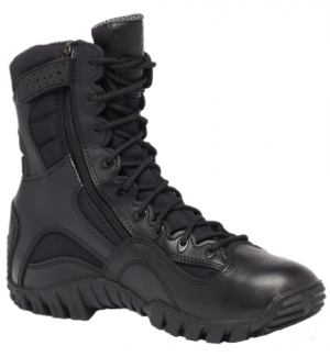 Belleville Khyber Lightweight Waterproof Side-Zip Tactical Boot