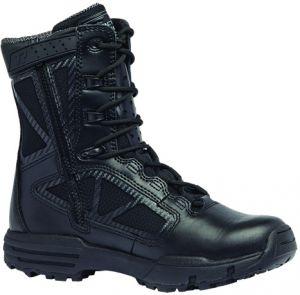 "Belleville TR Chrome TR998Z WP: 8"" Waterproof Side-Zip Composite Toe Boot"