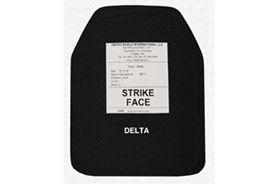 USI Delta NIJ Level III In Conjunction Plate 10