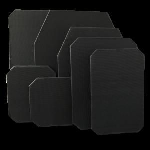 USI Spartan NIJ Level IIIA Panel - Backpack (11