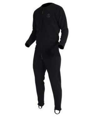 Mustang Sentinel™ Series Dry Suit Liner With Drop-Seat
