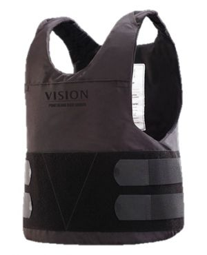 Point Blank Vision- Two Carrier with Soft Armor - Male