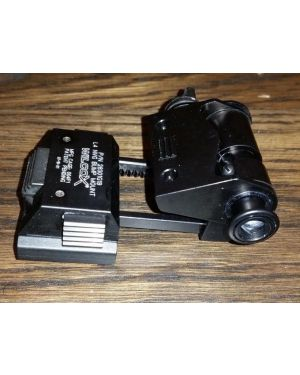 Wilcox Universal NVG Fixed Vertical Position Mount