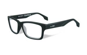Wiley X Contour Matte Black Frame